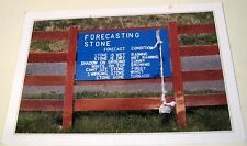 Scotland Neverwrong Forecasting System GN-24-1781 Stirling Gallery - posted 2011