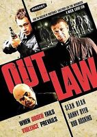 Outlaw (DVD, 2007, WS)  Sean Bean, Danny Dyer, Bob Hoskins.  NEW d1