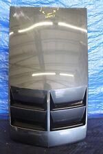 2010 15 CHEVROLET CAMARO ZL1 LSA 6.2 V8 CARBON HOOD INSERT *BROKEN TAB* #1138