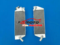 NEW Aluminum Radiator For KTM 250 SXF SX-F 2005 2006 250SXF 250SX-F 05 06