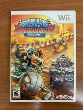 Skylanders Superchargers Racing Wii - Game Only - New - US Version