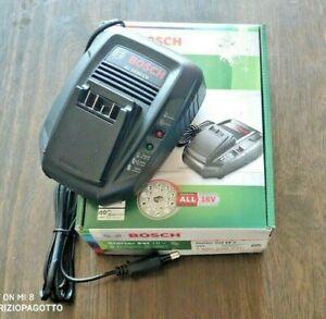 Bosch AL 1830 CV Chargeur rapide pour batterie Lithium-ion -  Power for ALL