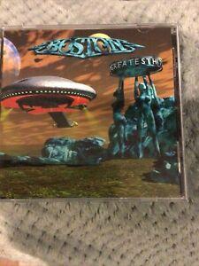 Greatest Hits by Boston (CD, Jun-1997, Epic)