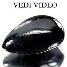 Gioielli e gemme di zaffiro naturale a goccia