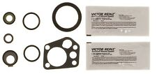Victor JV5004 Engine Timing Cover Gasket Seal Set for 90-01 Nissan 2.4