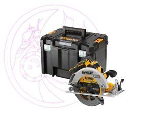 Dewalt DCS573NT 18V XR 190MM Circular Saw With Flexvolt Advantage - Bare Unit