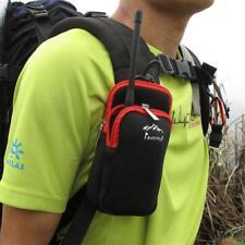 Neoprene Mobile Phone Bag Case Wallet Belt Loop Hook Pouch Camping Hiking