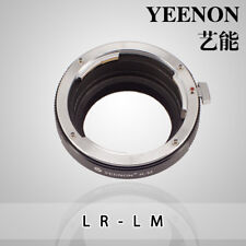 YEENON Leica R Lens to Leica M Mount Adapter(No rangefinder coupled )