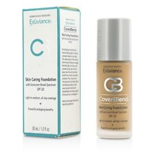 Exuviance CoverBlend Skin Caring Foundation SPF20 - #Desert Sand 30ml Foundation