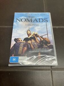 The Nomads (DVD)