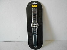 Batman Watch - BAT9365 - Accutime - DC Comics - New in Package