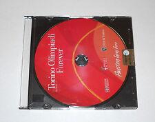 Dvd TORINO OLIMPIADI FOREVER Cerimonie apertura chiusura Olympic games 2006