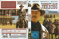 (DVD) Todesritt nach Jericho - Patrick Bergin, Lawrence Pressman, James Gammon