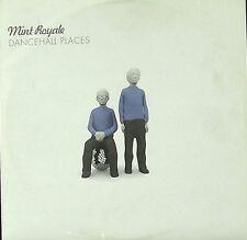 MINT ROYALE-DANCEHALL PLACES LP TRIPLE VINILO 2002 (ENGLAND) EX-EX