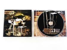 DARK NEW DAY TWELVE YEAR SILENCE CD 2005
