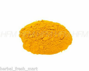 TURMERIC POWDER - Face Masking - Anti-Aging, 100% Pure, No Chemical - Herbal Spa