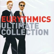 Eurythmics - Ultimate Collection CD NEU Greatest Hits Beste Best Of Sweet Dreams