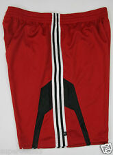 Adidas Universal Red /Black  Houston Short (XXL) Adidas