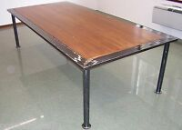 Tavolo Pranzo Tavolino Salotto FERRO BATTUTO  Realizzazioni Personalizzate . 693
