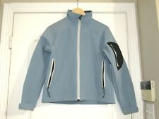 Pearl Izumi Women's Blue Cycling Jacket Size Small