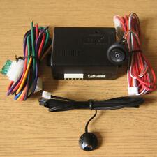 Kit Faros Automáticos Interruptor + Sensor de Luz + Luz Diurna Funcionamiento