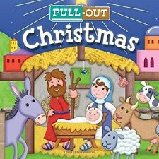 Pull-Out Christmas (Candle Pull-Out), Josh Edwards, Very Good Book