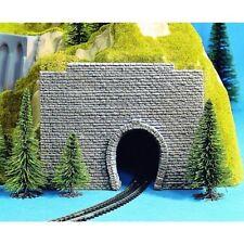 Tunel de escala N para modelismo ferroviario