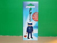 Playmobil Llavero / Keychain 6615 - Policía