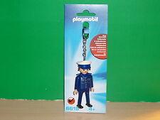 Playmobil Porte-clés / Porte-clés 6615 - Police