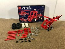 Lego Technic 8032 Universal Building Set Complete w/ Box NO Manual