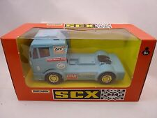MATCHBOX SCX 1/32 SLOT CAR 1993 1/EA 83830.30 TRUCK