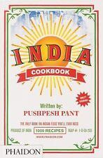India: The Cookbook, Pant, Pushpesh, Good Book