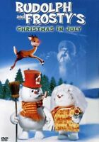 Rudolph and Frosty: Christmas in July [New DVD] Subtitled, Standard Screen