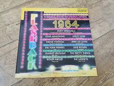 Flashback 1964 DUSTY SPRINGFIELD LESLEY GORE PRETTY THINGS  Vinyl LP Record UK