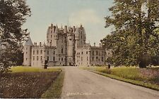 Glamis Castle, GLAMIS, Angus