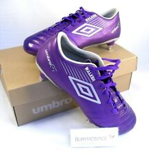 Pair of Kyle Walker Designed Umbro GT2 Size 7 Football Boots New in Box(WH_7480)