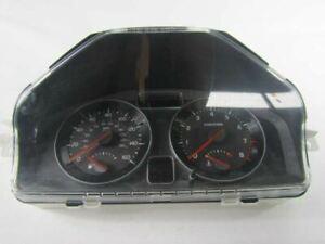 2008-2013 VOLVO C30 A/T Transmission ODO Speedometer Instrument Head Cluster MPH