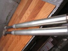 YZ 250 WR YAMAHA* 1989 YZ 250 WR 1989 FRONT FORKS