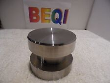 """Fisher Valve Plug 11A5390X012 Stainless Steel  4 3/8"""" New"""