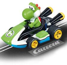 Carrera 64035 GO! Nintendo Mario Kart 8 Yoshi 1/43 Scale slot car