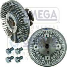 Engine Cooling Fan Clutch Omega Environmental 18-00030