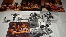 LE LARRON Edwige Fenech b laffont   photos cinema presse argentique 1980