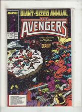 Avengers Annual #16 vf/nm