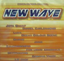 Various New Wave(CD Album)New Wave-Som Livre-SL 0594-2-Portugal-2003-New
