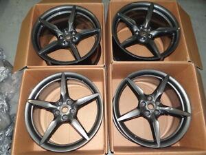 FERRARI 488 Wheels # 317174 Fronts 317175 Rears