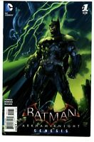 Batman Arkham Knight Genesis #1 2015 Jim Lee Variant NM+