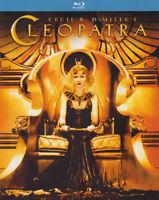 Cleopatra (Blu-ray) New Blu-ray