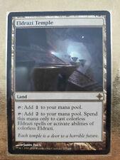 Eldrazi Temple (MTG, Magic The Gathering) Rise of the Eldrazi