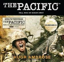 The Pacific (The Official HBO/Sky TV Tie-in), Hugh Ambrose, New Audio Book