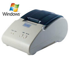 "Usbswiper Pos Point of Sale Powered 2 1/4"" Thermal Receipt Printer"